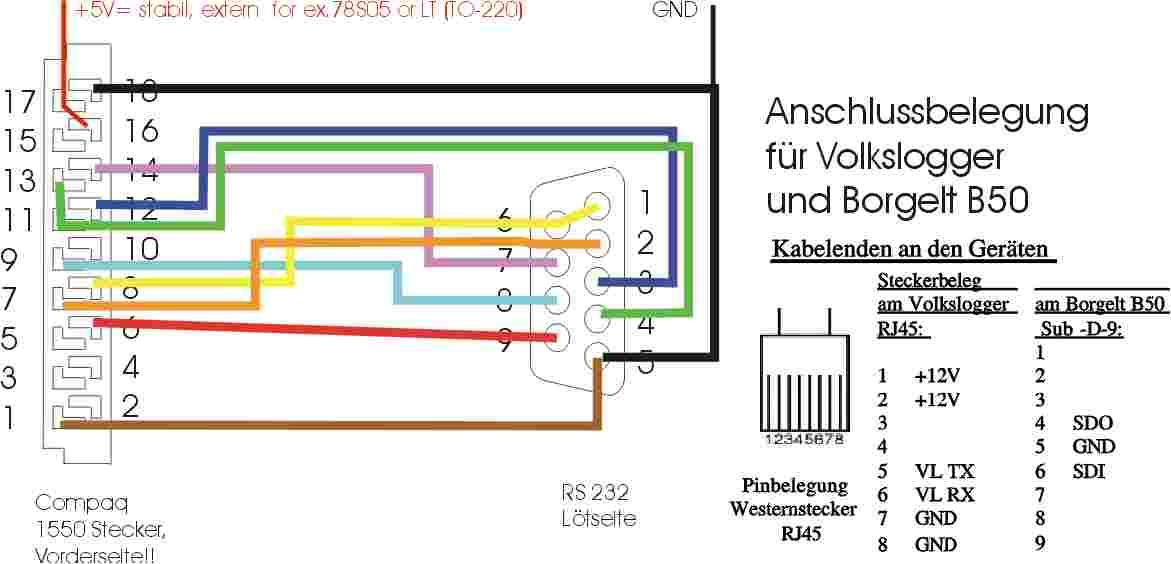 Ungewöhnlich Atx Netzteilbelegung Ideen - Elektrische ...